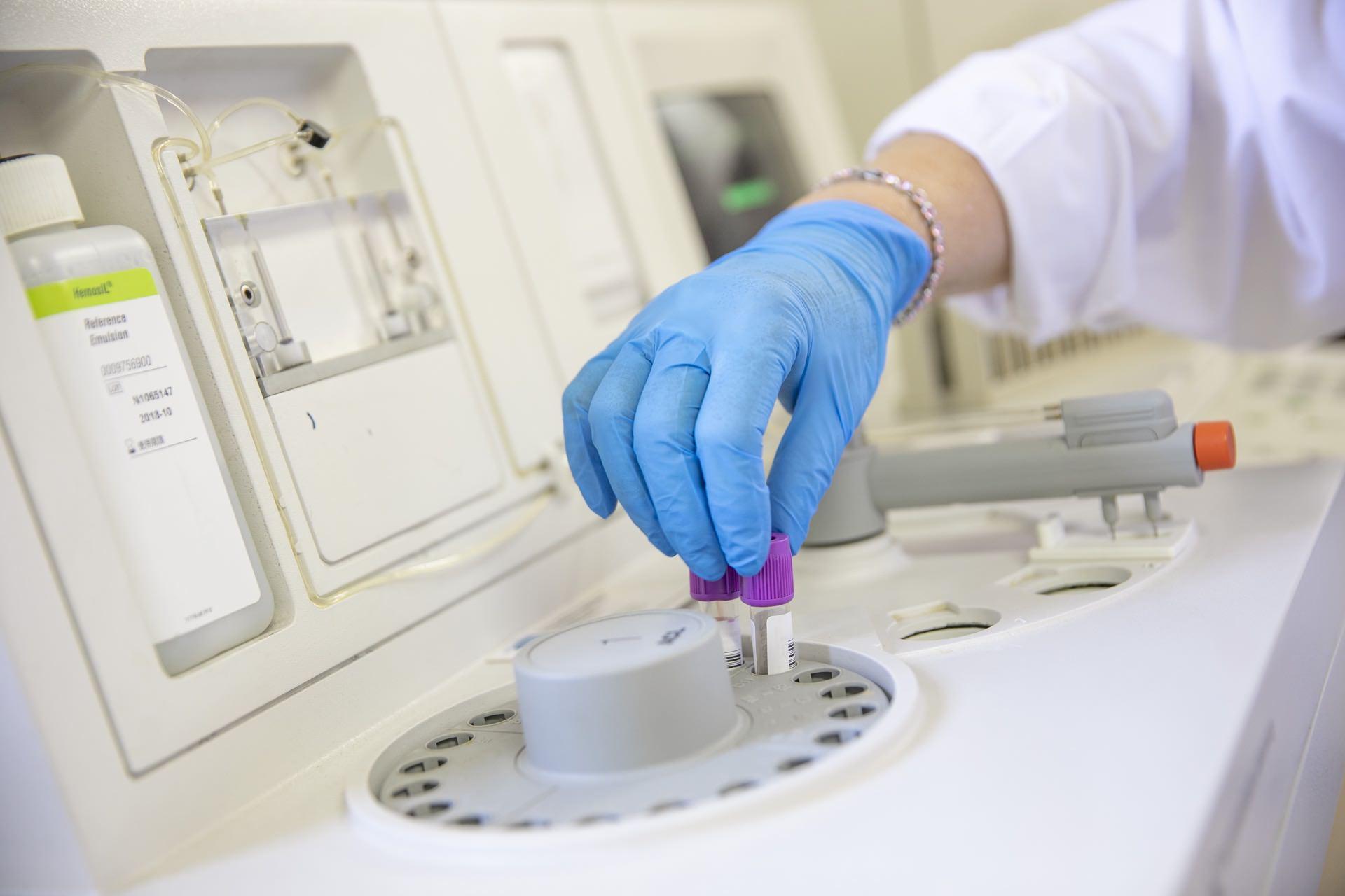 L.A.M. Poliambulatorio Forlì esami sangue