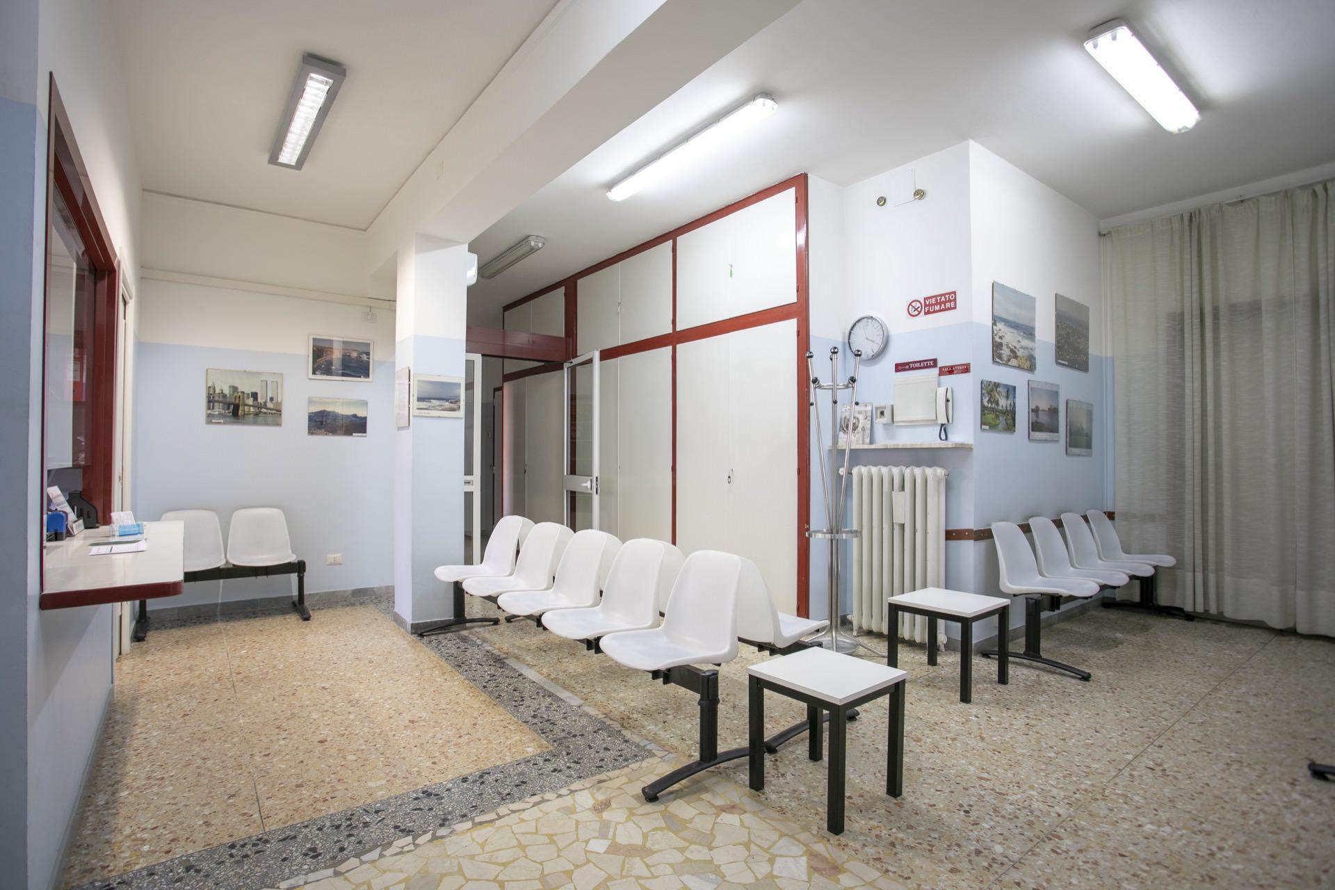 L.A.M. Poliambulatorio analisi mediche forlì